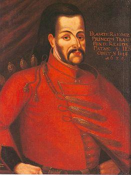 372 éve,megszületett I. Rákóczi Ferenc választott erdélyi fejedelem