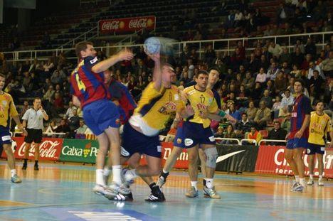 Barcelona - Pick