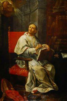 Február 21:Damiáni Szent Péter püspök és egyháztanító