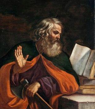 február 24.Szent Mátyás apostol