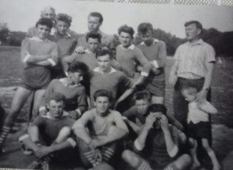 Foci 1965 körül