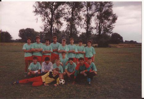 Foci, 1991