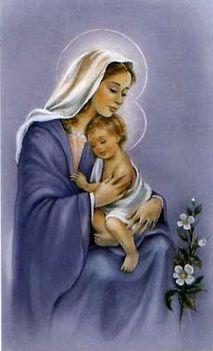 Szűz Mária szombati emléknapja