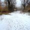 Túra a befagyott Öregszigeti belső tó jegén, Kisbodak 2017. február 03.-án 43