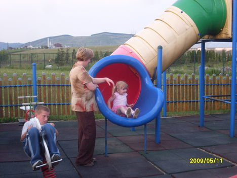 a gyerekek. 2