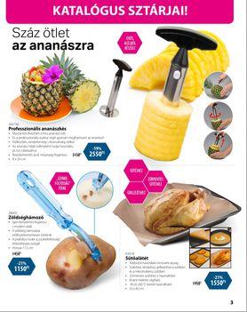 ananászkés