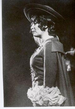 Erdész Zsuzsa Verdi: Álarcosbál - Oszkár