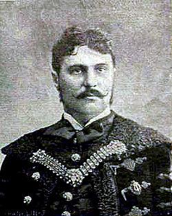 IFJ. LOVÁSZY MÁRTON 1864 - 1927  ..
