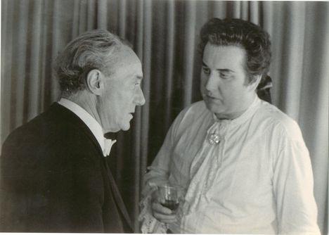 Ilosfalvy Róbert és Ferencsik János (1972, Álarcosbál)