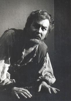 Ilosfalvy Róbert Florestanként 1975-ben