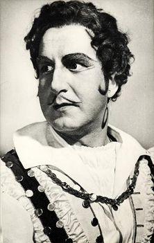 Melis György - Don Giovanni