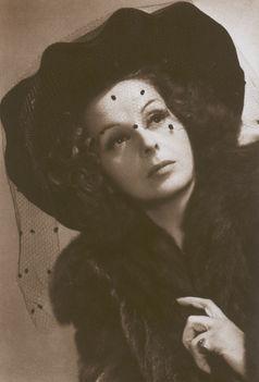 Mezei Mária, 1946