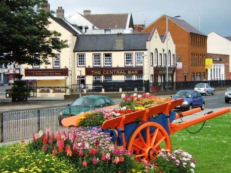 Észak-Írország 120