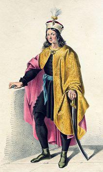 III. István