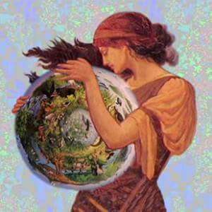 Március 25. , Gyümölcsoltó Boldogasszony napja - az igazi magyar nőnap (Hun-Kipcsak Magdi)