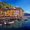 Színes Portofino