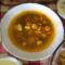 Borsó leves