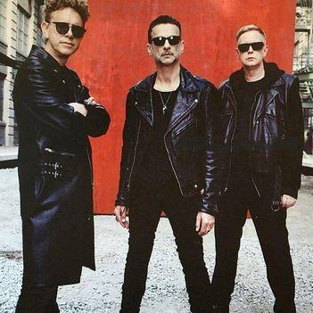 depeche mode  6