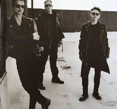 depeche mode  7