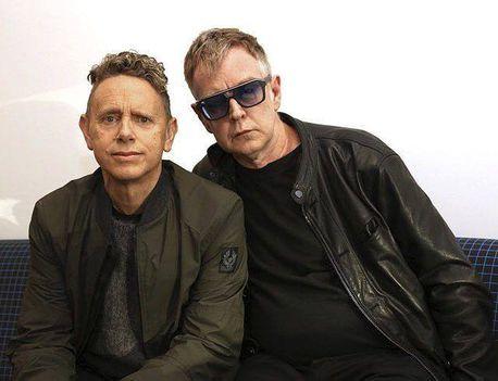 depeche mode  9