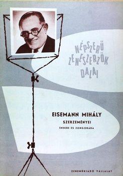 Eisemann Mihály_album_a