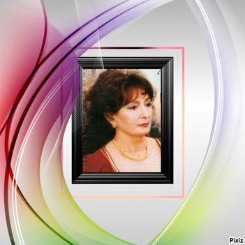 Máthé Ottilia magyarnóta énekes