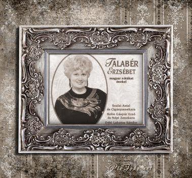 Talabér Erzsébet 2008
