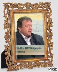 Gerendási István Dankó Pista életműdíjas
