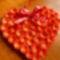 Quilling szív