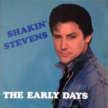 Shakin' Stevens (4)