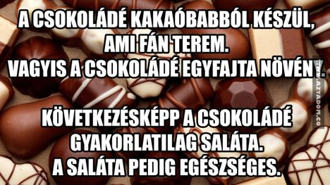 Csoki :-)