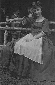 Házy Erzsébet - Manon Lescaut