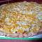 Húsos kukoricás pite