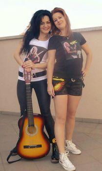 Meli és Noncsi :)