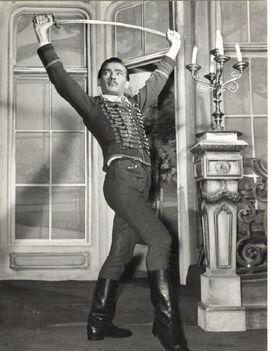Soós Imre operettben - Párizsi vendég
