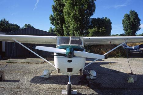 Cessna pihen