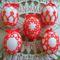 Hajócsipkés tojások