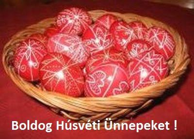 Húsvéti jókívánság