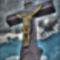 Jézus Krisztus - Gönyű-2017