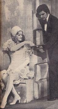 Kállai Bori Oszter Sándor - Lili bárónő