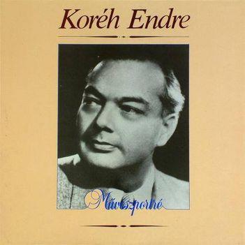 Koréh Endre