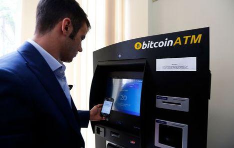 Bitcoin autómata