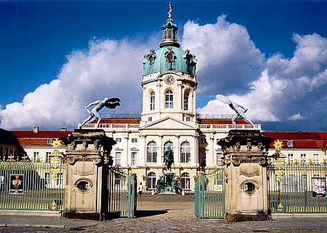Charlottenburger Schloß