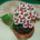 Gyöngyből virág 012