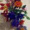 gyöngyből virág 80