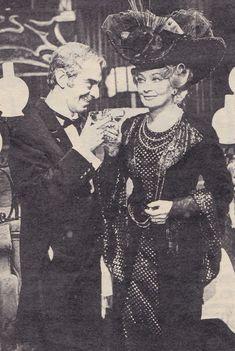 ifj. Latabár Kálmán - Petress Zsuzsa