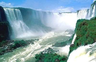 Iguacu Falls 2