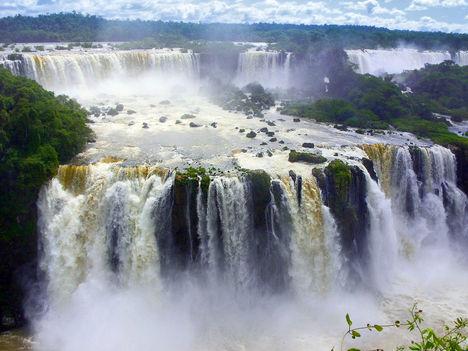 Iguacu Falls 3
