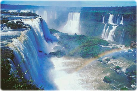 Iguacu Falls 4