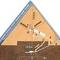 Kheopsz fáraó piramisa